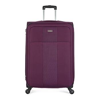 Image of Salisbury Exclusive Large, 78 cm, 99 L, Purple Luggage