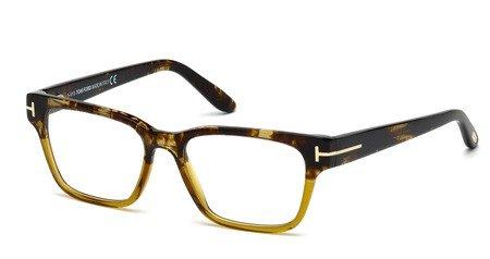 Tom Ford for unisex ft5288 - 050, Designer Eyeglasses Caliber - Clothes Ford Uk Tom