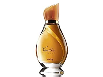 Amazon.com : VANILLA SCENT ESIKA Eau de Parfum Atomiseur 50ml / 1, 7 fl. Oz. : Beauty