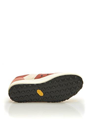 Dolomite Sneaker Settantanove Low W Creme/Pink EU 37.5(UK 4.5)
