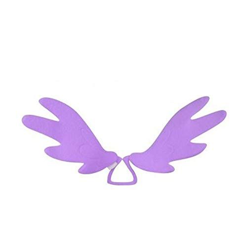 My Little Pony Plush Costume Wings (Lilac Purple) -