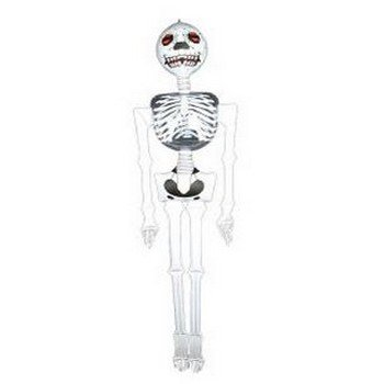 Rhode Island Novelty Inflatable 72-Inch Skeleton