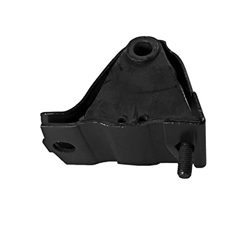 Eagle BHP 2572 Engine Motor Mount (2.5L 4.0L Front Left/Right) (Jeep Wrangler Engine 89)