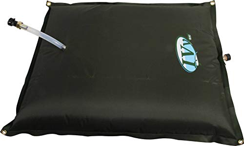 - Ivy Bag 10-Gallon Portable Water Bladder - Collapsible and Durable Water Tank