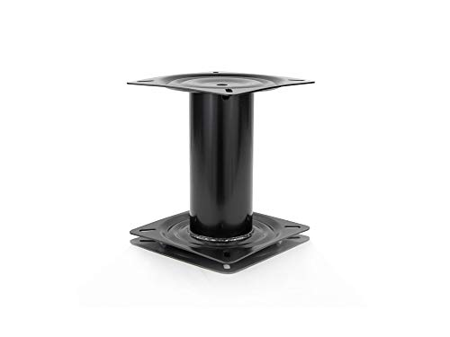 "Five Oceans 8"" Marine Boat Seat Pedestals with Swivel FO-2896"