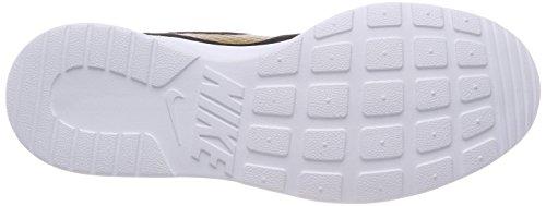 Nike Dame Tanjun TraillaufSko Sort (sort / Metallisk Guld 004) AtOYQKVq