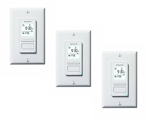 Honeywell Econoswitch TOP 10 searching results on honeywell light switches, honeywell rpls730b manual, honeywell rpls740b1008, honeywell econoswitch,