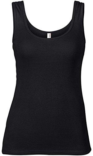 Anvil - Camisa deportiva - para mujer negro