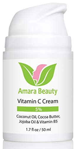 Vitamin Cream Coconut Butter Jojoba