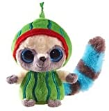 Yoohoo & Friends - 5 Wannabe Bush Baby Special Edition Fruits Melon Outfit - Plush Soft Toy by Yoohoo & Friends