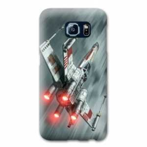 Amazon.com: Case Carcasa Samsung Galaxy S6 EDGE Star Wars ...
