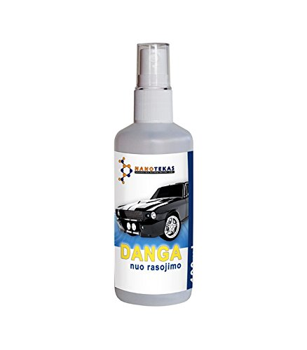 Nano Anti fog Coating Nanotekas | Anti Fog for Car Glass Window Windshield Treatment Anti Mist Protection Nanotekas Ltd.