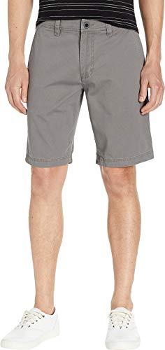 O'Neill Men's Jay Chino Shorts Grey 44