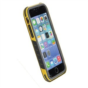 STANLEY Shock Absorption Anti-Scratch Bumper Case with Kickstand for iPhone 6 Plus/6s Plus by Stanley