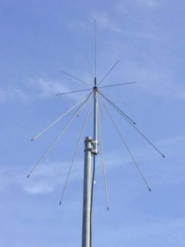 Sigma se-1300 discone escáner estación Base Antena/Antena