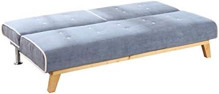 Cool Birlea Jackson Sofa Bed Amazon Co Uk Kitchen Home Ibusinesslaw Wood Chair Design Ideas Ibusinesslaworg