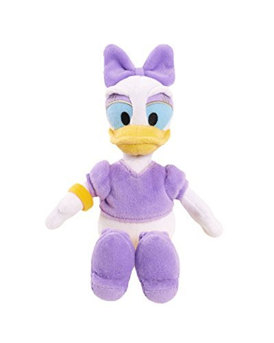 Mickey Mouse ClubHouse Bean Plush - Daisy by Disney