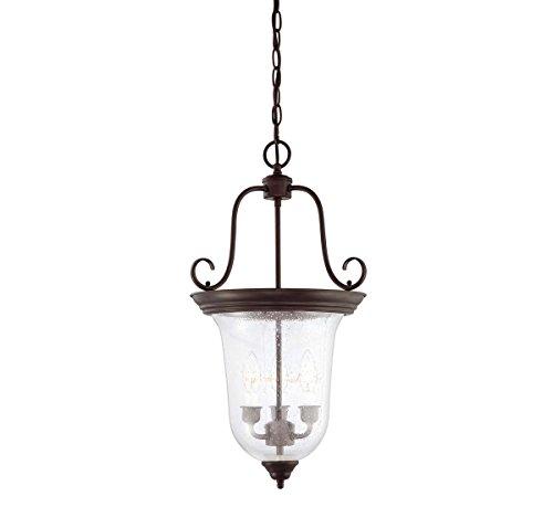 Bell Lantern Pendant Lighting in US - 7
