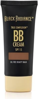 Black Radiance True Complexion BB Cream - Coffee Glaze (Pack of 3)