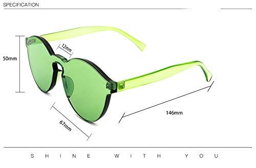 Gafas del Las Gafas Caramelo de señoras Rosa ópticos de Aprigy Gafas Mujeres Color de del Gafas vidrios negro los Sol Las de de para Hombre vidrios Sol Sun qxtYRw8