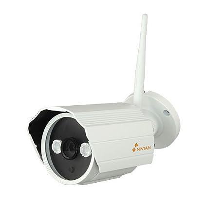 nivian onv523 Cámara IP para videovigilancia