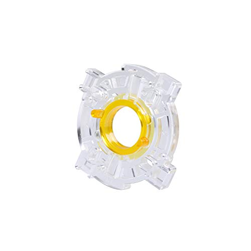 SANWA GT-C Round Joystick Restrictor Circular Plate JLF Series Joystick and Other Similar Size Arcade Joystick (1 Pcs GT-C)