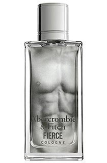 Buy New! From Cyber Scents!! Fierce By Abercrombie & Fitch Men's Cologne 1.0 Oz (Un/boxed)