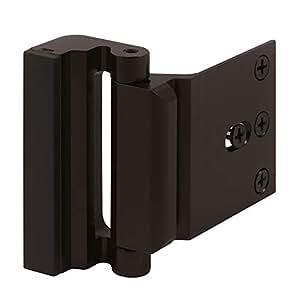 Amazon.com: Bloqueador de puerta entrada tope para puerta ...