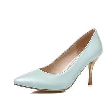 Office UK6 Career Party Heel Women'S Light Green EU39 CN40 US8 Stiletto Purple White amp;Amp; Pink 5 Toe Pointed Shoes Heels Zormey Evening Dress 5 amp;Amp; w0Bzv