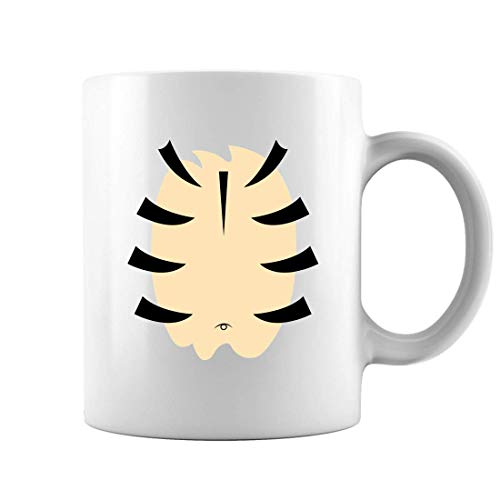 Haddonfield High School 1978 Coffee Mug - Halloween Classic Movie Mugs, White -
