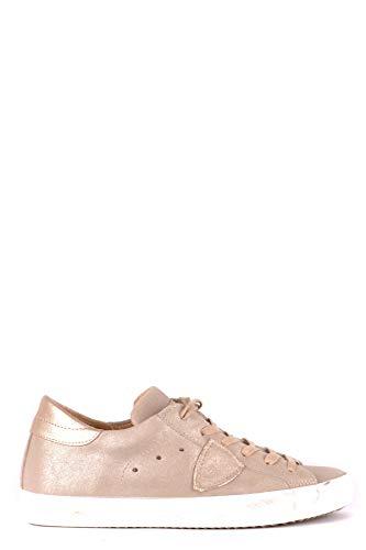Pelle Oro Donna Mcbi238095o Sneakers Model Philippe Wa8RZZ