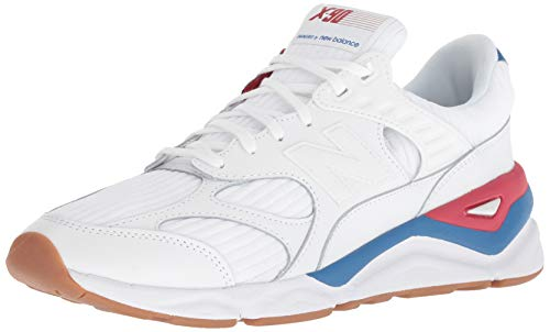 munsell White Blue Bianco chilli Uomo 90 Wb classic X New Pepper Sneaker Balance 0aOxHY