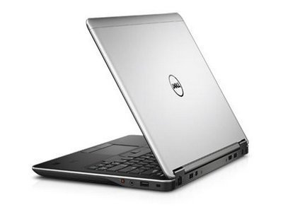 "2017 Dell Latitude E7440 14.1"" HD Flagship Ultrabook PC, Intel Core i5-4300U 1.9GHz, 8GB DDR3 RAM, 256GB SSD, Bluetooth, Webcam, Windows 10 Professional (Certified Refurbished) ()"