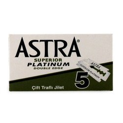 astra platinum double edge safety - 8
