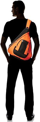 Bag Size Navy Sling Everest Orange One nCRxqH04wF