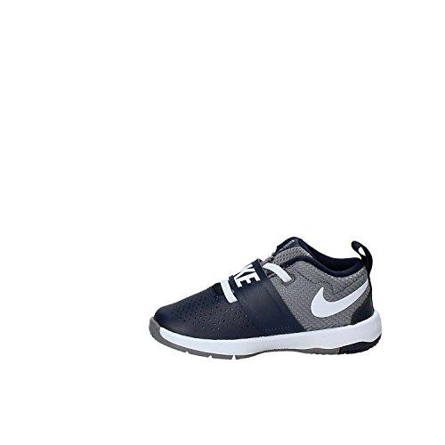 Scarpe Nike Blu Bambini Basket – D Da td 8 Hustle Team Boys Unisex rwg7Yr