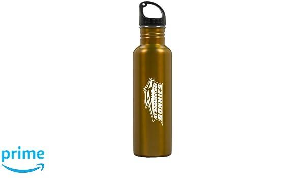 Inc Gold 24-ounce Sport Water Bottle Bonaventure University St LXG
