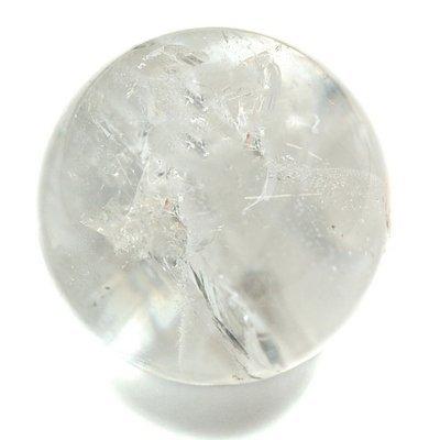 (Clear Quartz Spheres