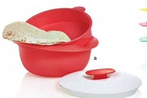 Tupperware Tortilla Storage Dinner Serving Container Tupperware Bowl (Tupperware Serving Container)