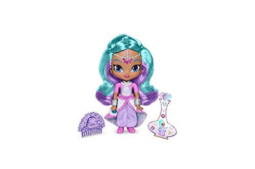 Fisher Price Sheets (Fisher-Price Nickelodeon Shimmer & Shine, Princess Samira)