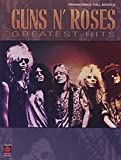 Hal Leonard Guns N' Roses Greatest Hits Transcribed Scores (TAB)
