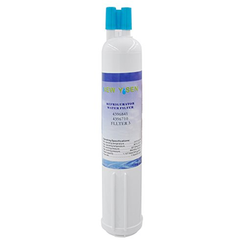 Home Pro Quafilter Refrigerator Water Filter For Whirlpoo...