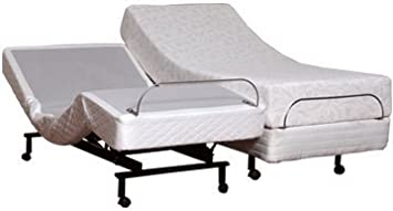 Amazon Com Split King Size Leggett Platt S Cape Adjustable Beds