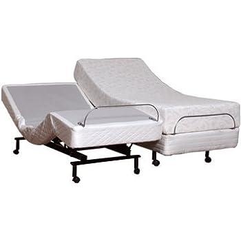 split king size leggett platt s cape adjustable beds - Leggett And Platt Adjustable Bed