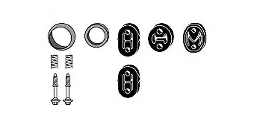 HJS 82438028 Montagesatz, Abgasanlage 82 43 8028