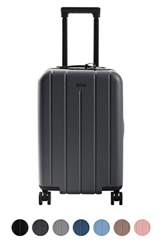 CHESTER Carry-On Luggage Hardshell Spinner Suitcase