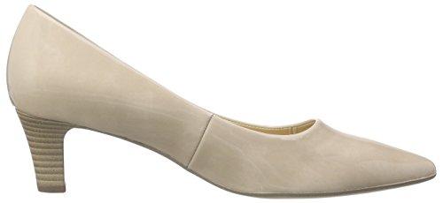 Gabor Gabor - Zapatos de vestir Mujer Grau (72 sand)