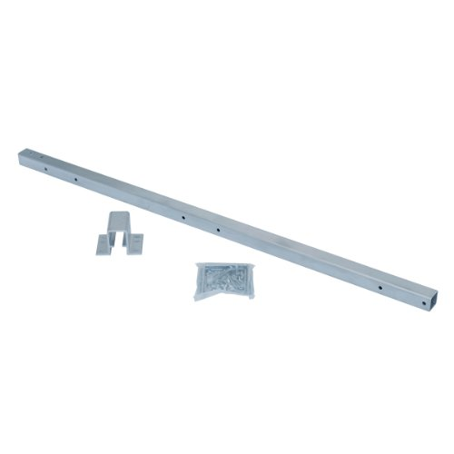 Werner SSP-47 Guard Rail Stanchion Post Assembly for Stage Guard Rail ()