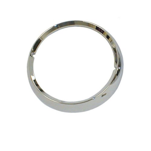 Omix-Ada 12419.03 Headlight Bezel