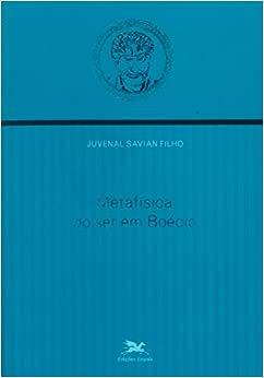 Metafísica do ser em Boécio